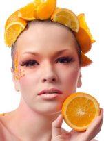 Νεανικό δέρμα … με φλούδες πορτοκαλιού!