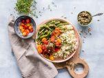 Healthy meal: Το τρικ για να μην πικρίζει η κινόα