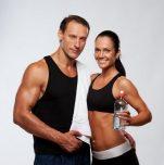 Η καλύτερη δίαιτα για να χτίσεις μύες μετά τα 40