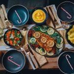 35 ημέρες ως τα Χριστούγεννα: Πλάνο διατροφής για απώλεια 4 κιλών μέχρι τις γιορτές