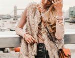 Το εύκολο κόλπο για σοφιστικέ ντύσιμο τον χειμώνα