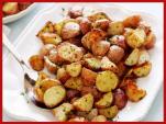 Πατάτες φούρνου για το Χριστουγεννιάτικο τραπέζι: Δύο ακόμα λαχταριστές συνταγές!