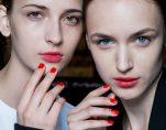 Το ιδανικό σχήμα νυχιών που κάνει τα δάχτυλα να φαίνονται πιο λεπτά