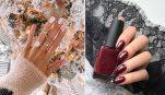 8+1 χρώματα νυχιών για εκπληκτικό μανικιούρ τον φετινό Χειμώνα