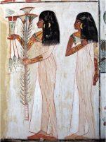Μυστικά της αρχαιότητας, για υπέροχα ανάλαφρα, γυαλιστερά μαλλιά!