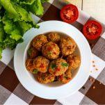 Τα πιο νόστιμα μπιφτέκια σόγιας: Ιδανικά για όσους απέχουν από το κρέας
