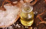 Αποτοξίνωση και σύσφιξη σώματος με ελαιόλαδο και αλάτι!