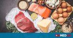 Οι διατροφικοί «κανόνες»: Το ψάρι με το αυγό, το ψωμί και το πάχος, τα φρούτα και το ζάχαρο – Τι πραγματικά ισχύει;