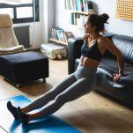 Γυμναστική στο σπίτι: Τα 5 συχνότερα λάθη που κάνουμε και σαμποτάρουν την προσπάθειά μας