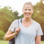 Μάθε σε 3' τα «μυστικά» για υγιές σώμα μετά την εμμηνόπαυση – με επιστημονικές έρευνες
