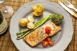 6 μαγικές τροφές για βραδινό που δεν θα σου προσφέρουν περιττά κιλά