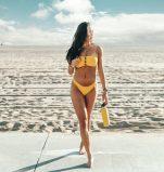 Η ιδανική διατροφή πριν την παραλία για να φαίνεται τέλεια η κοιλιά σας