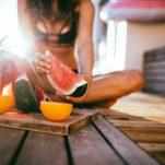 Διατροφή για τον καύσωνα: Οι Διατροφή για τον καύσωνα: Οι τροφές που θα σε ενυδατώσουν τώρα