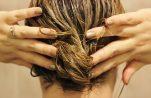 Σοφή συνταγή της γιαγιάς: ελαιόλαδο στα μαλλιά!
