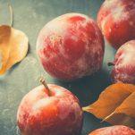 Ποια είναι τα λαχανικά και τα φρούτα του Σεπτεμβρίου;