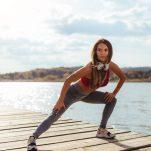 Ασκήσεις για το εσωτερικό των μηρών: Το πρόγραμμα των 7 λεπτών  Κάντο ακόμα και στο σπίτι.