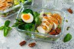 Πρωτεΐνη για εύκολο αδυνάτισμα