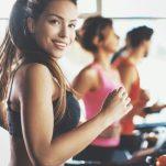 Πρόγραμμα στο διάδρομο για τρέξιμο σε ΗΙΙΤ! Να πώς κάνουν διαλειμματική προπόνηση τα fitness models
