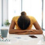 5 τρόποι που το άγχος βλάπτει την υγεία σου