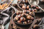 Τα υγιεινά τρόφιμα των γιορτών