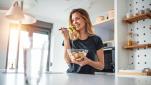 Διατροφή αντιγήρανσης: 10 συμβουλές για τονωμένο σώμα και λείο δέρμα