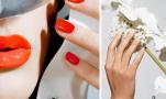 Βερνίκι νυχιών: Ποιο χρώμα είναι τέλειο, εάν ανησυχείτε για τη γήρανση των χεριών;