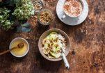 Τονωτικές τροφές που διώχνουν την κούραση