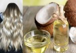 Φτιάξε λαδάκι για να μακρύνουν τα μαλλιά σου