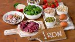 Σίδηρος: Πόσος χρειάζεται για δυνατή μνήμη – Τα SOS τρόφιμα