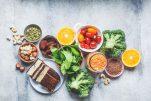Σίδηρος – Λαχανικά και όσπρια για περιεκτικότητα στο φουλ
